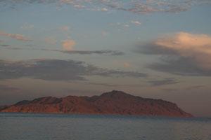 Остров Тиран