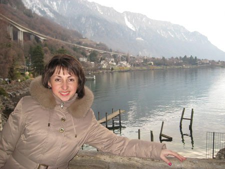 Тур до Швейцарії