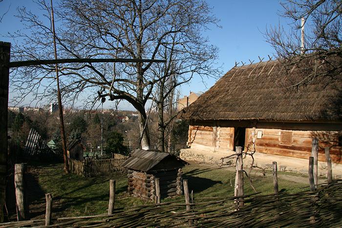 Музей народной архитектуры и быта, Ужгород