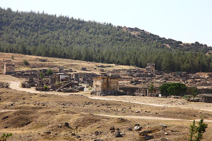 Хиераполис, Иераполис