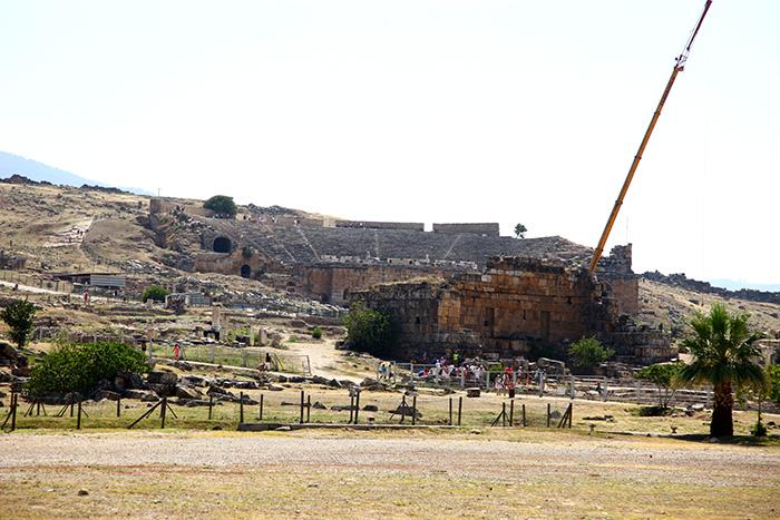 Театр в Хиераполисе