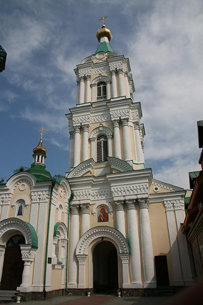 Кременецкий Богоявленский монастырь